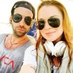 Lindsay Lohan Contrai Vírus Durante Viagem à Polinésia Francesa