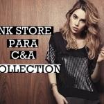 C&A Lança Coleção em Parceria com a Marca NK Store