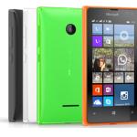 Smartphone Nokia Lumia 532 Chegará ao Brasil