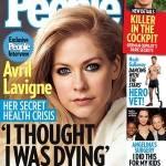 Avril Lavigne Revela que Está com a Doença do Carrapato