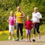 Praticar Exercícios Físicos Regularmente Garante muitos Benefícios