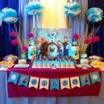 Dicas para Decorar Festa de Aniversário Infantil Temática Gastando Pouco