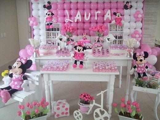 para Decorar Festa de Aniversário Infantil Temática Gastando Pouco