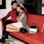 Sophie Charlotte e Daniel de Oliveira Fazem Ensaio Fotográfico para o Dia dos Namorados