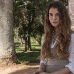 Alinne Moraes Volta às Novelas Após 4 Anos