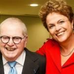 Entrevista da Presidente Dilma Rousseff no Programa do Jô Tem Data Definida