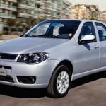 Fiat Palio 2016 Chega ao Brasil – Versões e Preços