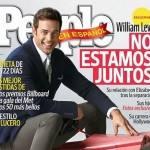 William Levy Fala em Entrevista Exclusiva para Revista Mexicana sobre a Sua Separação
