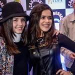 Larissa Manoela, Maisa Silva e Outros Astros de Carrossel se Reúnem na Pré-estreia do Filme