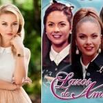 """Angelique Boyer é Forte Candidata para Protagonizar o Remake da Novela Mexicana """"Lazos de Amor"""""""