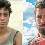Cauã Reymond e Sophie Charlotte Protagonizam Filme 'Reza a Lenda'