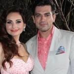 Elizabeth Álvarez, a Lúcia de 'Coração Indomável' Espera um Casal de Gêmeos
