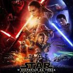 Divulgado novo trailer de 'Star Wars – O Despertar da Força'
