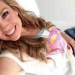 Thalía se torna DJ