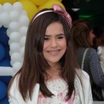 Maísa Silva vai participar de programa da Rede TV