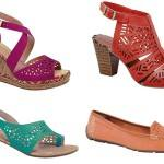 Dicas de sapatos para curtir o Carnaval