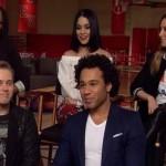 Elenco de 'High School Musical' se reúne após 10 anos em especial de TV