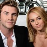 Miley Cyrus cancela shows por Liam Hemsworth