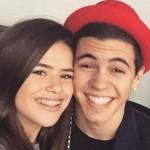 MC Biel nega romance com Maisa Silva 'É uma criança'