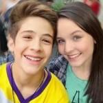 João Guilherme fala sobre namoro com Larissa Manoela em entrevista