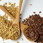 A semente de linhaça auxilia na perda de peso e combate várias doenças
