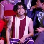 Yudi Tamashiro estreia em musical do Mamonas Assassinas
