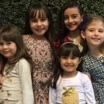 Elenco de 'Carinha de Anjo' Participará do Programa da Eliana Especial Dia das Mães