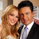 Fernando Colunga está namorando atriz mexicana