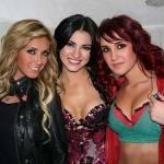Maite Perroni, Anahí e Dulce María se reencontrarão em premiação