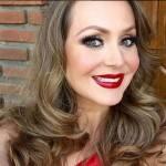 Gabriela Spanic afirma que uma pessoa da sua família quer prejudicá-la