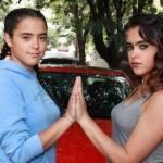 Atriz que viveu a Esmeralda na primeira fase de 'A Gata' participa de série polêmica
