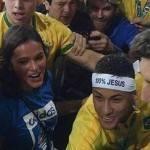 Neymar e Bruna Marquezine se reaproximam e podem reatar