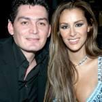 Ninel Conde, a Catalina de 'Mar de Amor', se reencontra com ex namorado em premiação