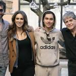 Filme com Jacqueline Bracamontes e Sergio Mori é lançado em festival
