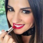 Maite Perroni relembra passagem pelo Brasil