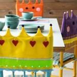 Dicas criativas para decoração de festas – Fotos