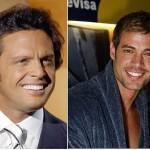 Luis Miguel quer que William Levy o interprete em série de TV