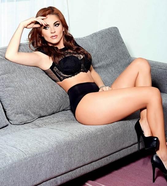 Zoraida Gomez Nude Photos 14