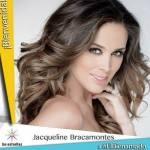 Jacqueline Bracamontes volta às novelas em 'El Bienamado'