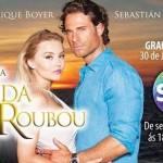 Angelique Boyer e Sebastián Rulli Fazem Convite para Nova Novela