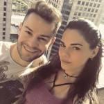 Lívia Brito de 'Abismo de Paixão' Tem Planos de Cantar com o Namorado