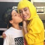 Priscila Sol, a Tia Perucas de 'Carinha de Anjo', Tem um Filho Adolescente