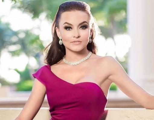 Angelique-Boyer-foto-infancia