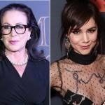 Laura Zapata Comenta Namoro da Sua Sobrinha Camila Sodi