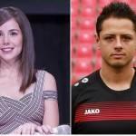 Sobrinha de Thalia Está Namorando Jogador de Futebol