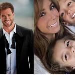 William Levy Posta Foto da Sua Família no Instagram