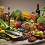 Dieta Mediterrânea Ajuda na Saúde do Cérebro