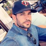 William Levy Coleciona Carros de Luxo