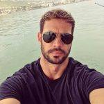 William Levy Visita Israel e Compartilha Momento Inesquecível