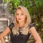 Angelique Boyer Fala da Morte da Sua Mãe Após Final da Novela 'O Que a Vida Me Roubou'